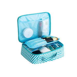 Makeup Bag - beautylable