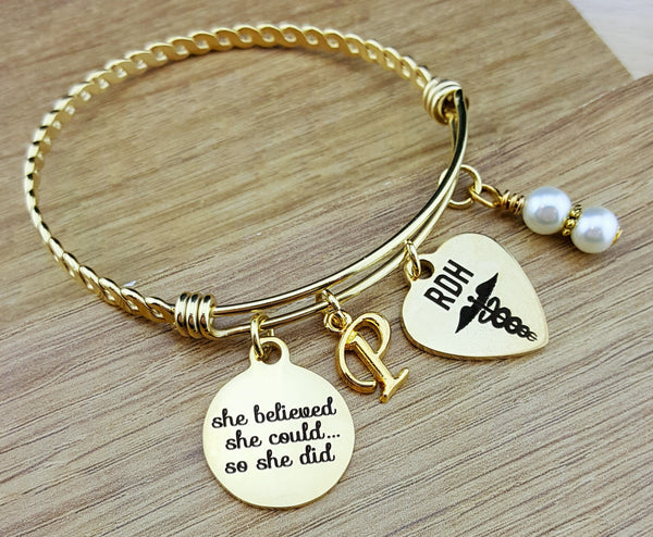 Gold Dental Hygienist Dental Hygienist Gift Dental Hygiene Gifts College Graduation Gift Graduation Gift Dental Hygienst Graduation Gift