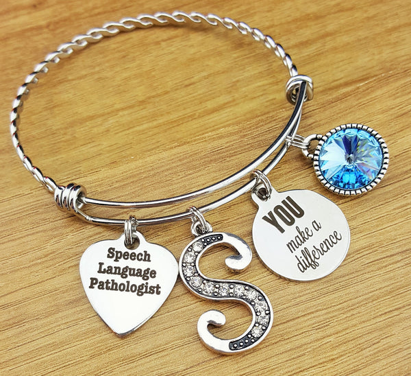 Speech Language Pathologist Gift Gift for Speech Language Pathologist Graduation Gift School Speech Language Pathologist Gift Senior Gifts