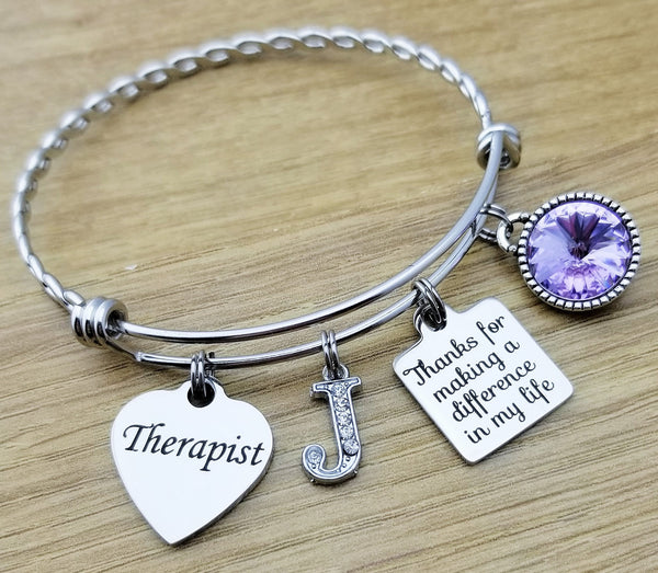 Therapist Gift Therapist Jewelry Gift for Therapist Gifts for Therapists Psychology Gifts Psychologist Gift Gift for Psychologist