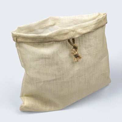 Bolsa para Leches Vegetales de Cáñamo - Simple y Vivo