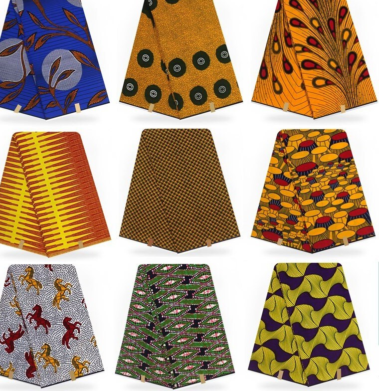 The brief and origin of your african print fabrics | african print fabric | ankara fabric | kente fabric | dashiki fabric | bogolan fabric |