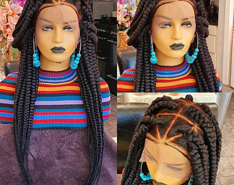 braided wig | braided wigs for women | african clothing store online |