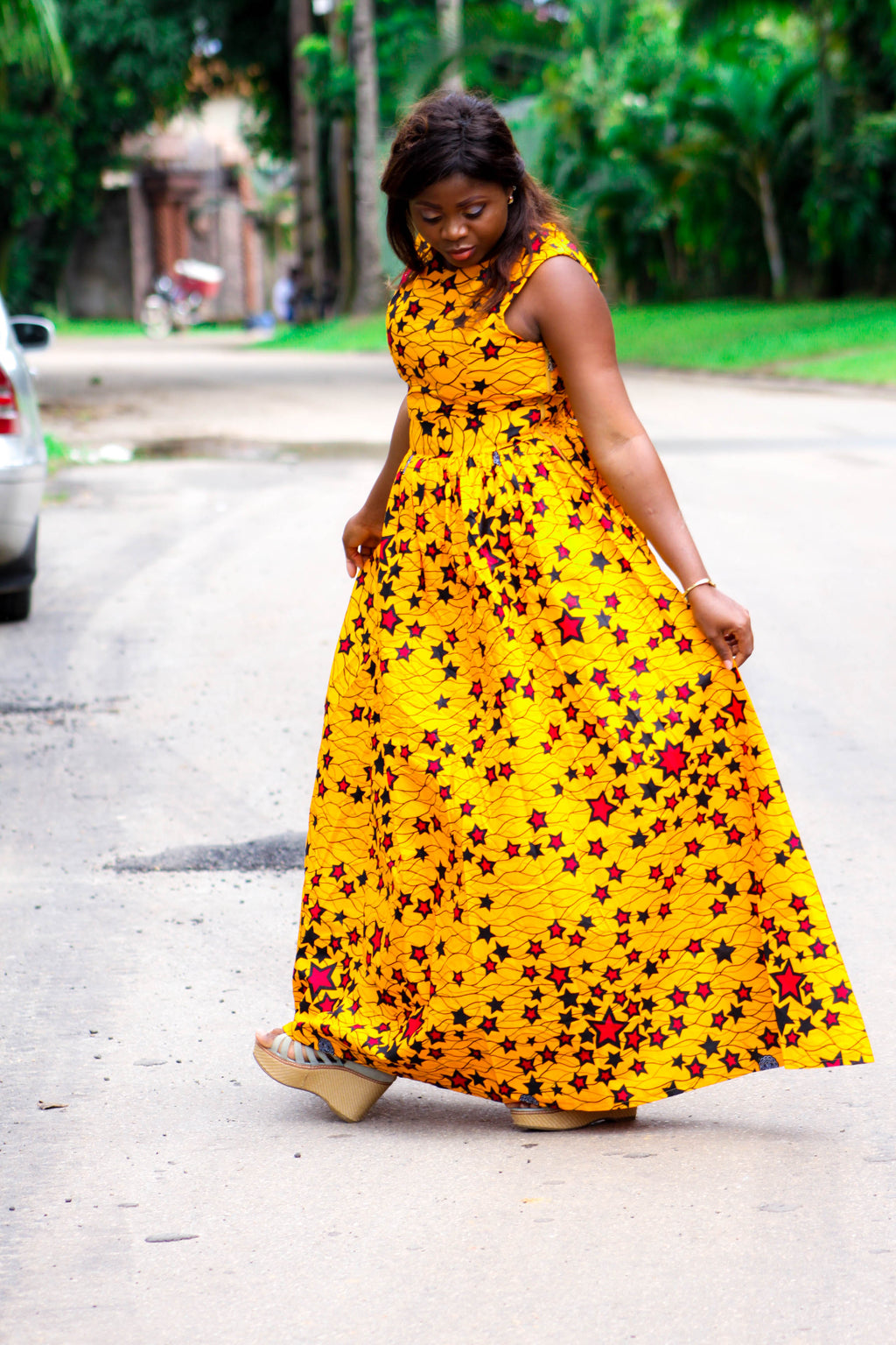 african woman dresses| african clothing| african attire| african clothes| african fashion| ankara dress