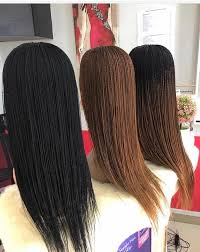 braided wigs for women