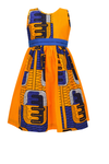 african Lakam2 Outfits for Girls| african outfits for kids| Ankara|