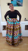 Sianou African Skirts for women - yalinat