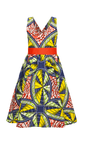 africa Mia clothes for girls| african clothes for kids| african dress|