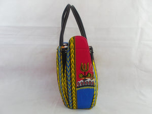 Dashiki HB14 handbag for ladies. - yalinat