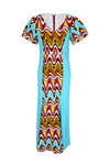 Keufe african outfits for women - yalinat