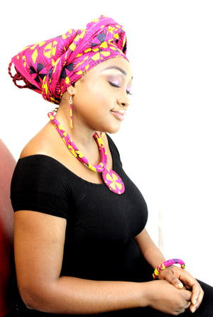 Kube african head wraps| african scarf| african turban| - yalinat