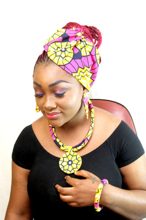 Kabo african head wraps| african scarf| african clothing for women| - yalinat