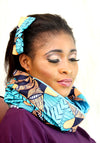 Hassa unisex scarves for women - yalinat
