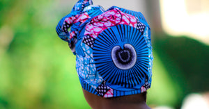 Lina african head wraps| african scarf| african clothing for women| - yalinat