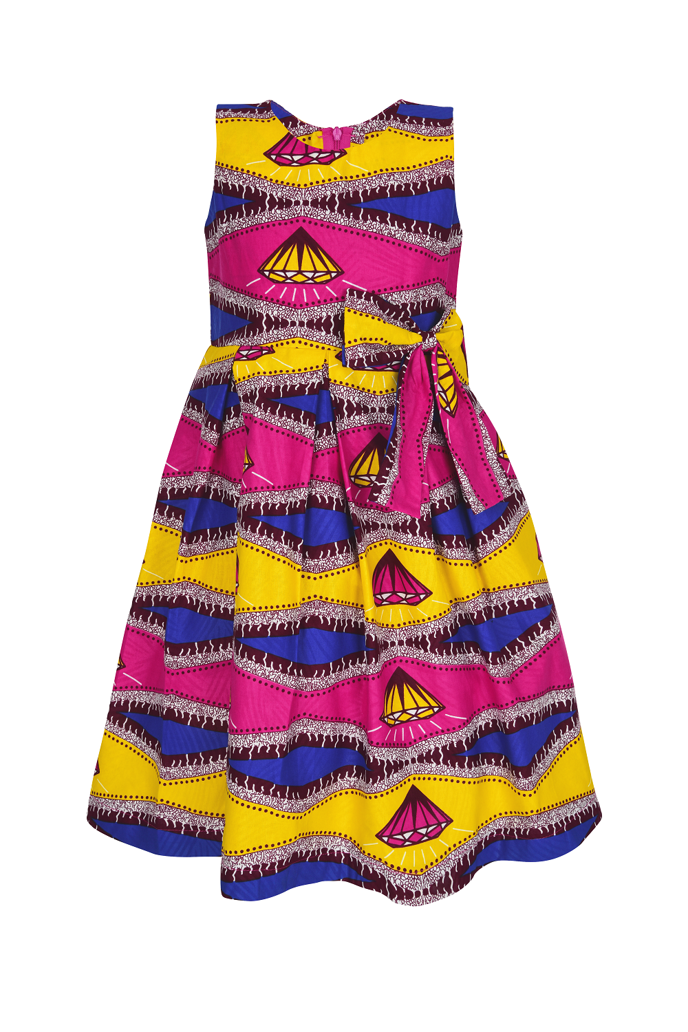 abobo african clothing for girls - yalinat