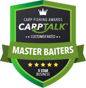 Master Baiters Reviews - Carp Talk