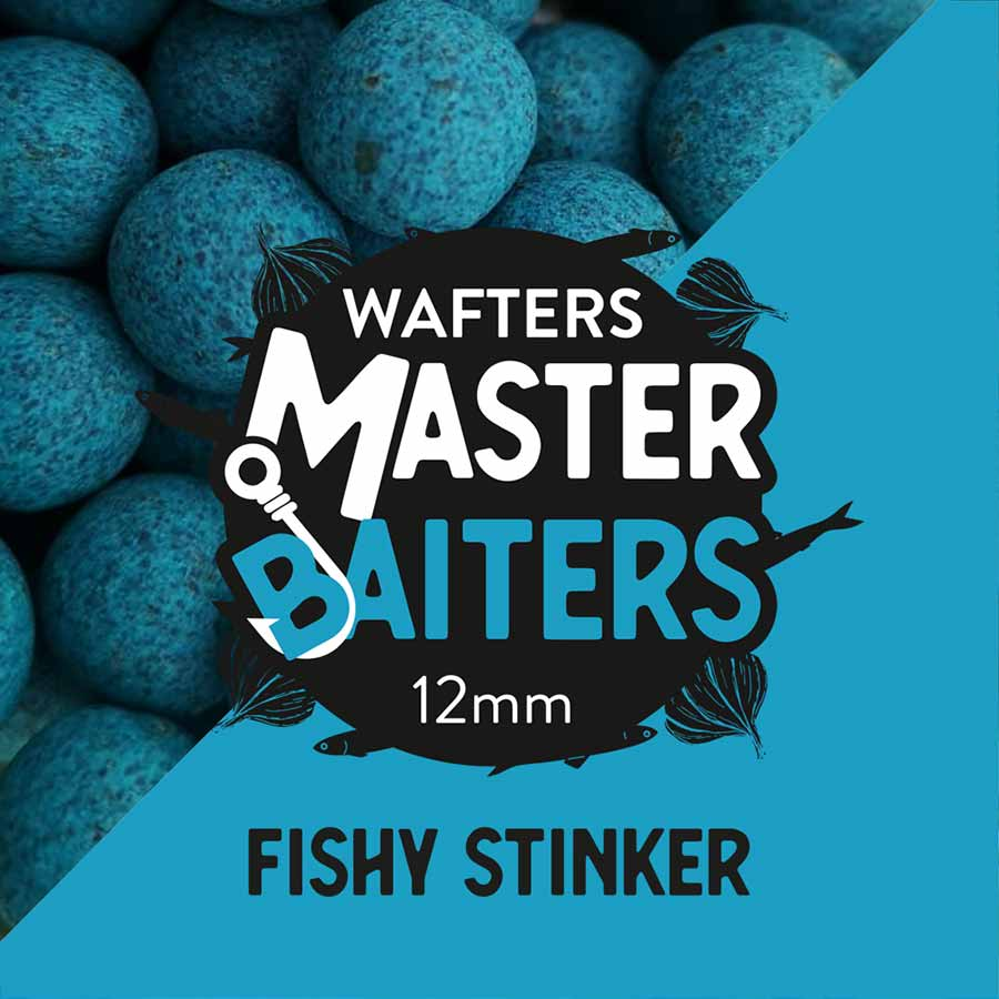 Fishy Stinker wafters