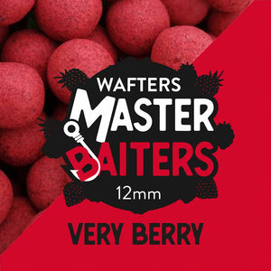 Very Berry Wafters