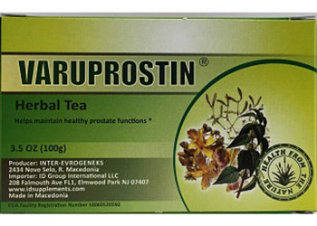 Varuprostin® herbal tea