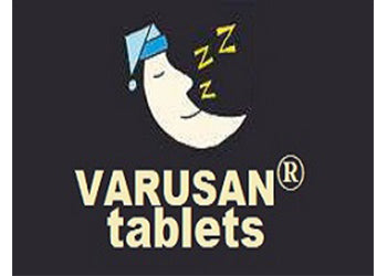 Varusan tablets® - Food Supllement