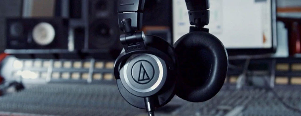Are these the best Audio Technica headphones?