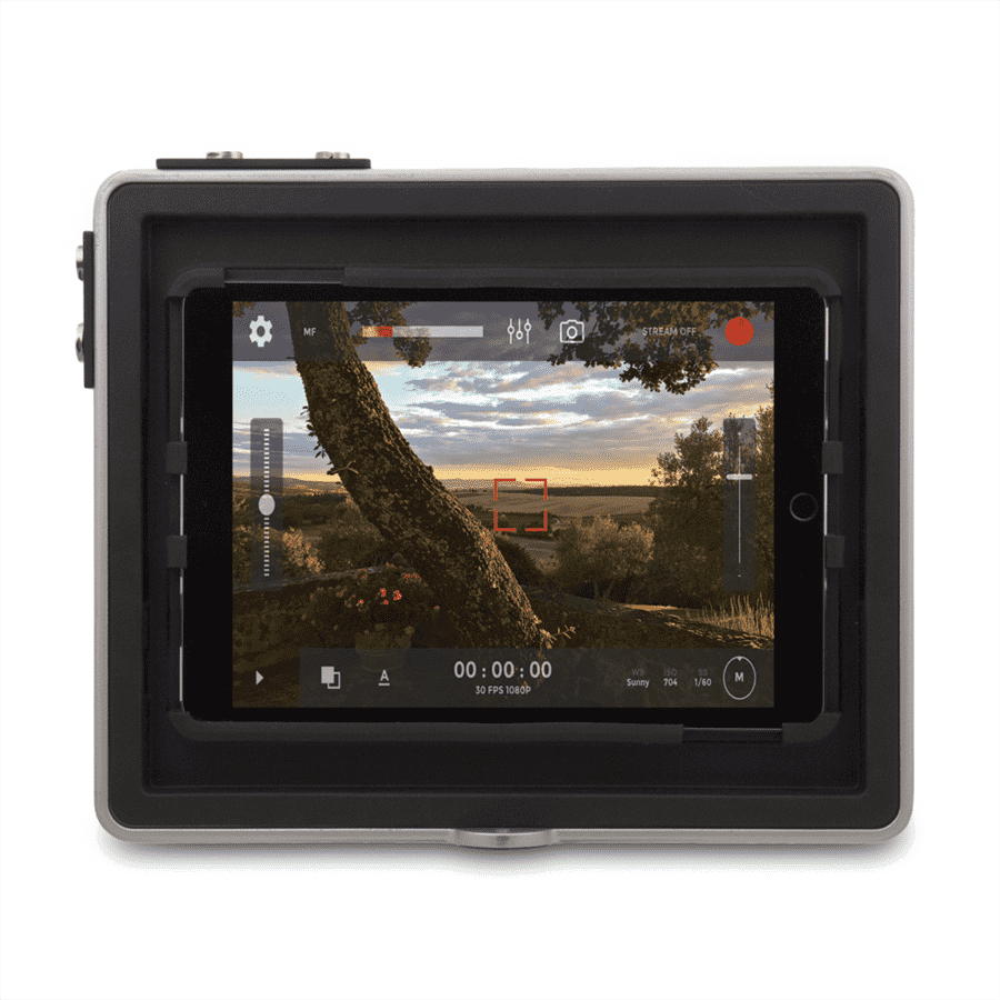 "Padcaster iPad Air 2-Pro 9.7"" Case -  Frame Only"