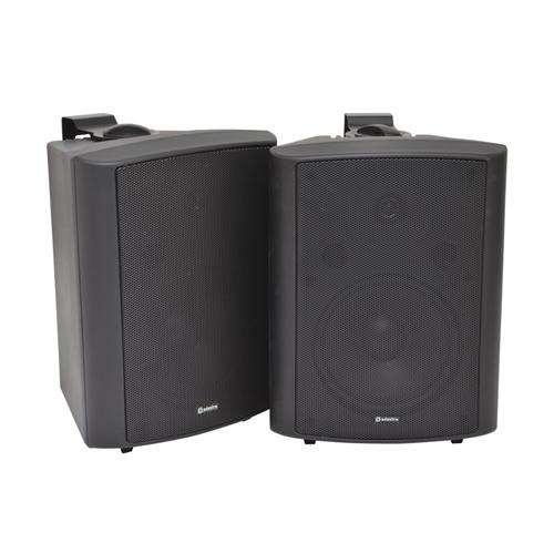 "Adastra 6.5"" Hi-Fi Speakers (Pair)"