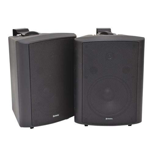 "Adastra 8"" Hi-Fi Speakers (Pair)"