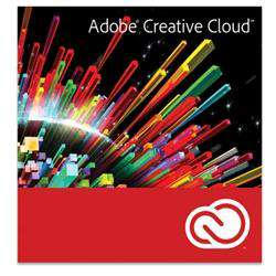 Adobe Creative Cloud For Teams K-12 SHARED Device [10-49]
