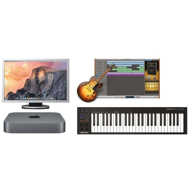 Apple Mac Mini Arranger System