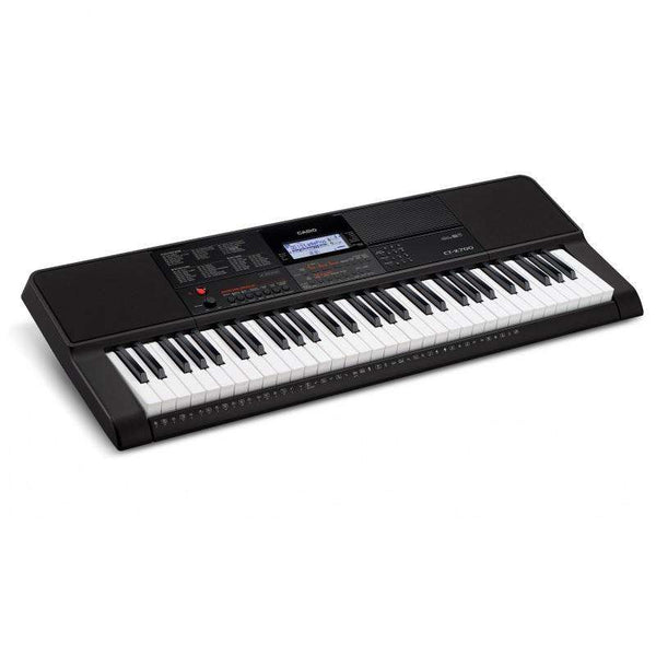 Casio CT-X700 Portable Keyboard (includes Power Adaptor)