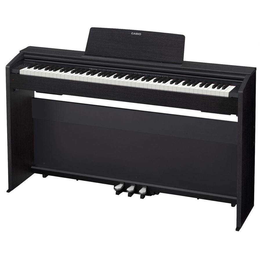 Casio PX-870BK Privia Digital Piano (Includes PSU)
