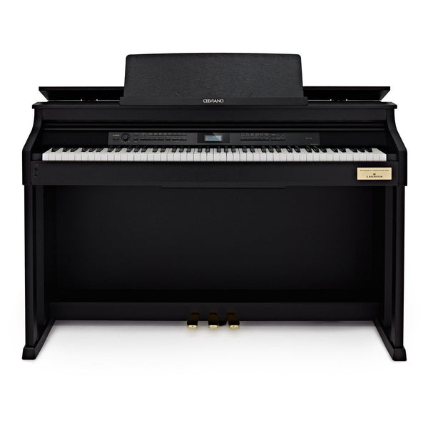 Digital Piano - Casio Celviano AP-710 Digital Piano - Black