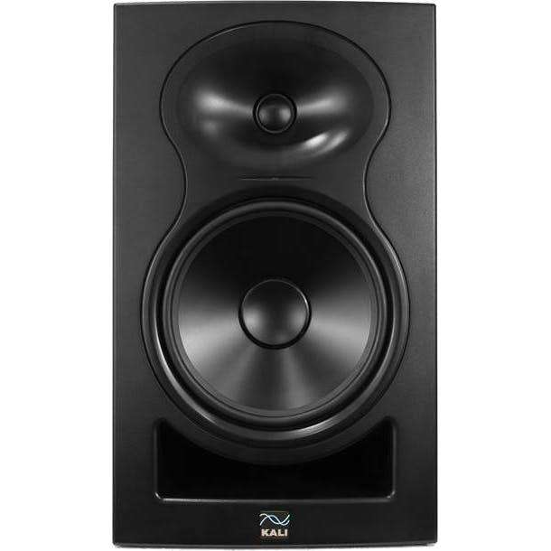 "Kali Lone Pine Range 8"" Powered Single Studio Monitor - Black"