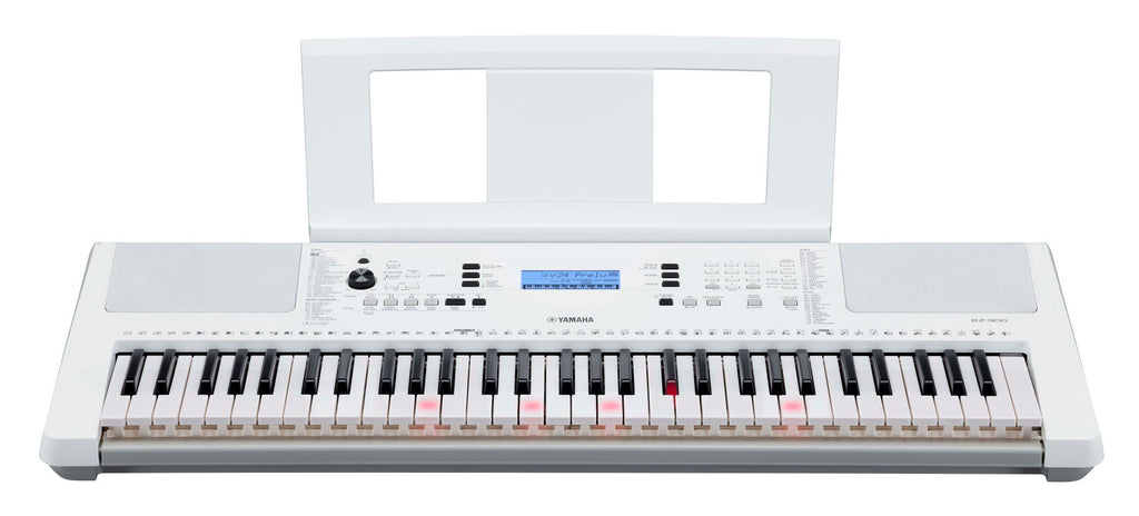 Keyboard - Yamaha EZ-300 Portable Keyboard