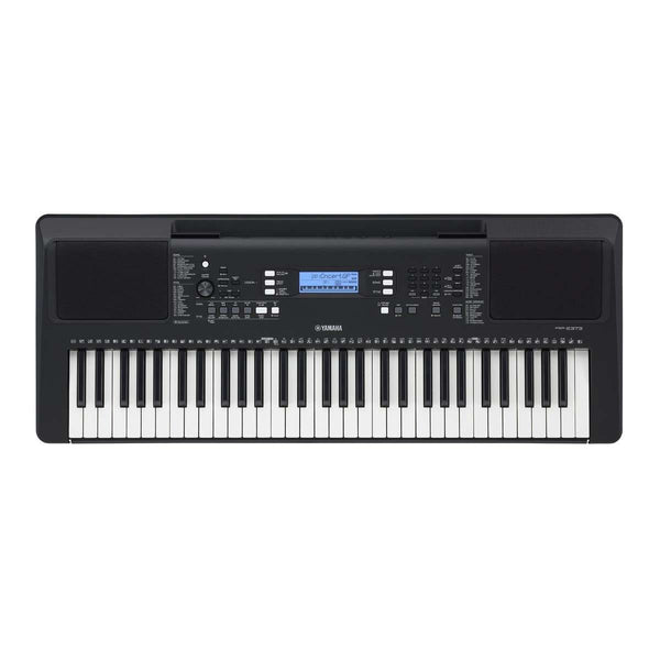 Keyboard - Yamaha PSR-E373 Portable Keyboard Inc PSU