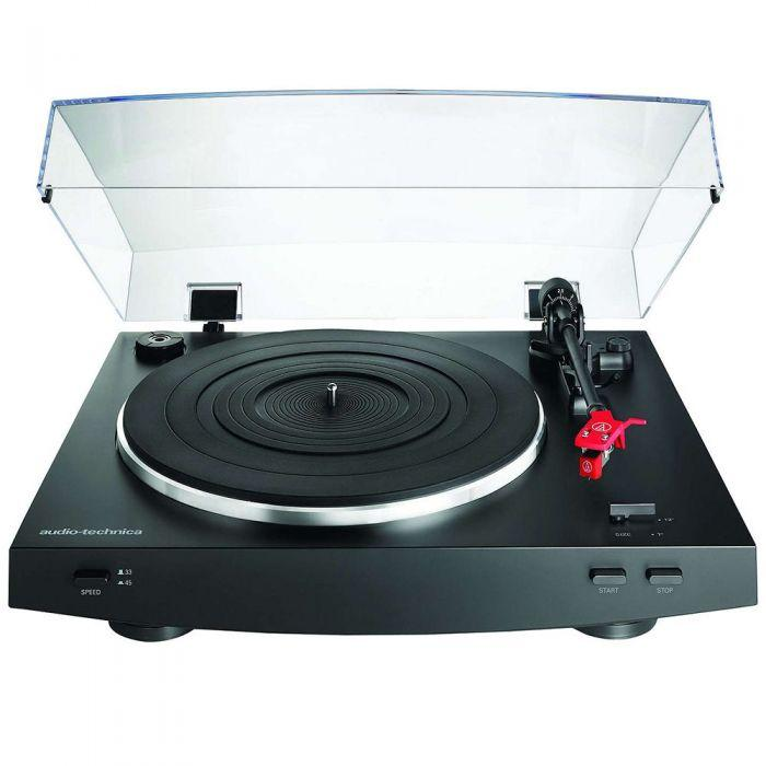 PA System - Audio-Technica AT-LP3 Turntable - Black