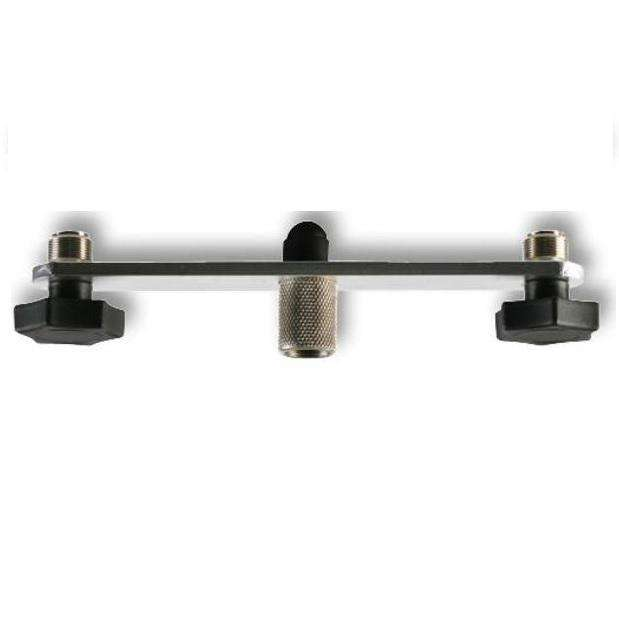 Pulse Dual Microphone Mounting Bar