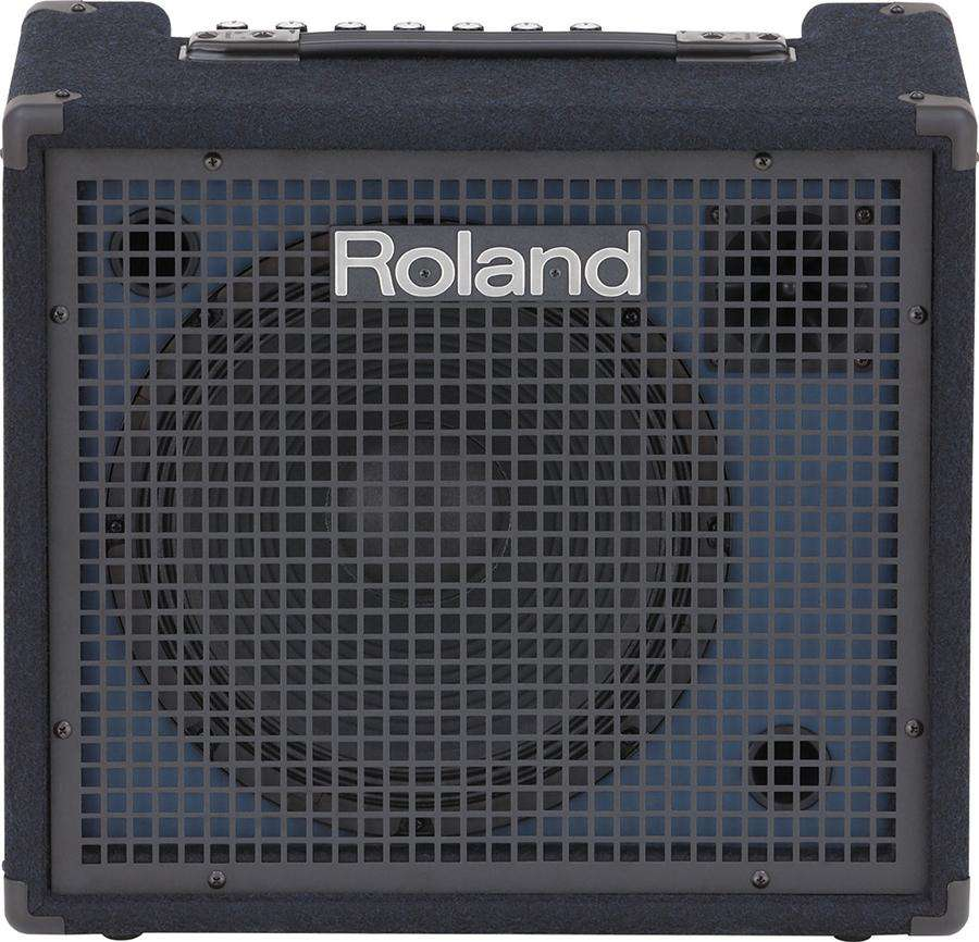 Roland KC200 - 100 Watt 4 Channel Keyboard Amplifier