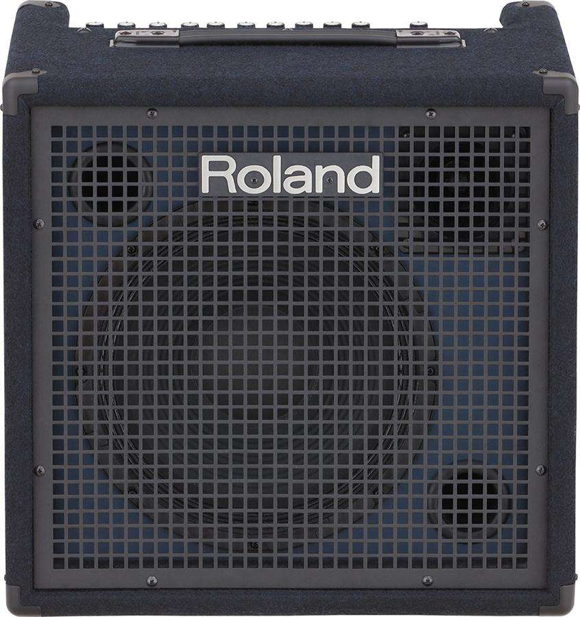 Roland KC400 - 150 Watt 4 Channel Keyboard Amplifier