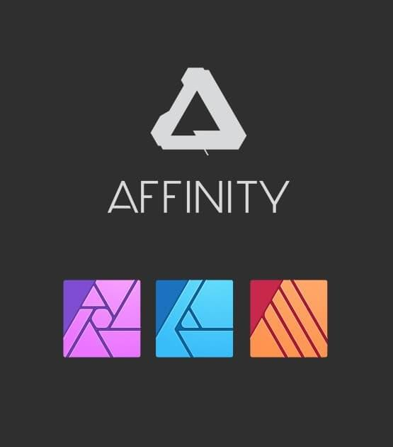 Software - Affinity Perpetual Licence - Apps Per User - 10+ Users Only