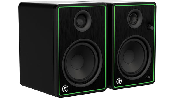 "Speaker Monitor - Mackie CR5-XBT 5"" Multimedia Monitors With Bluetooth - Pair"