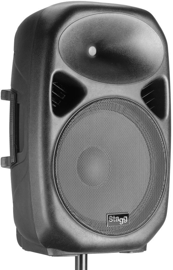 "Speaker - Stagg 15"" 2-Way Active Speaker - Bluetooth 200W"