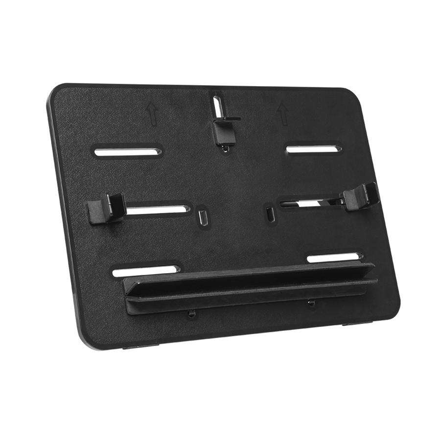Stagg Multipurpose Plate With Arm For Microphone Stand
