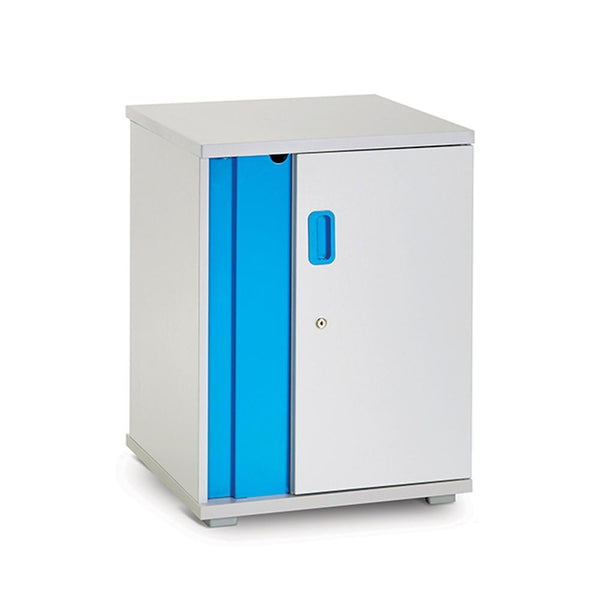 Tablet Storage - LapCabby Lyte Single Door - Store & Charge 10 Tablets