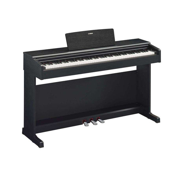 Yamaha YDP-144 - Digital Piano - Black