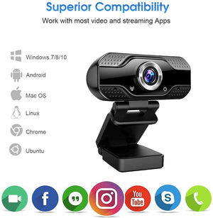 webcam for laptop