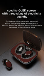 OTES02 TWS Wireless Earbuds