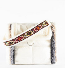 Load image into Gallery viewer, Cortina Art Fluffy Bag