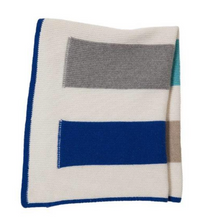 Load image into Gallery viewer, Cashmere Baby Blanket